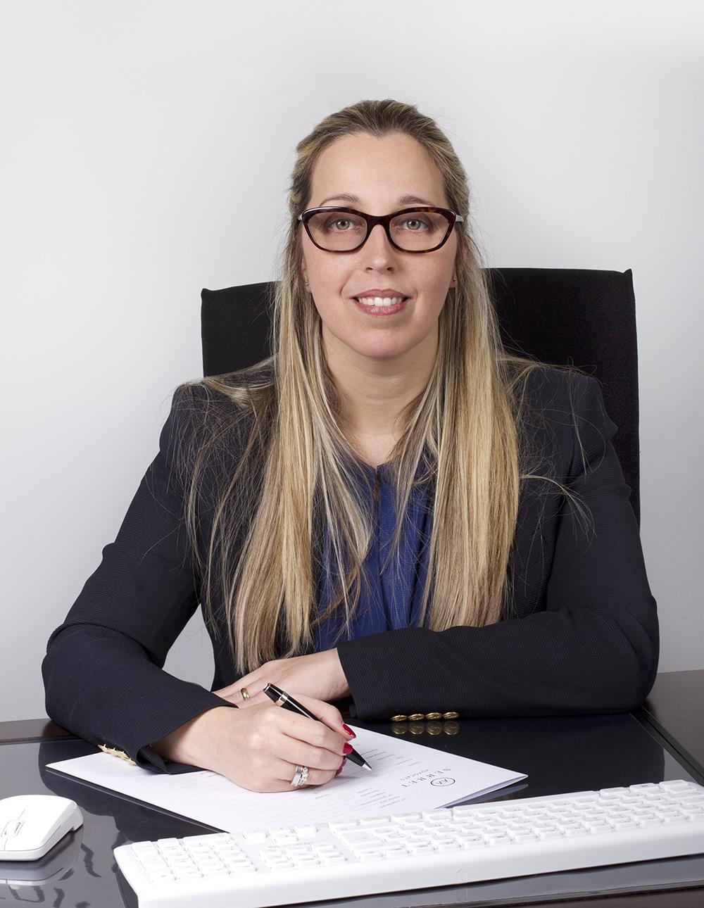 Marta Serret Cortés